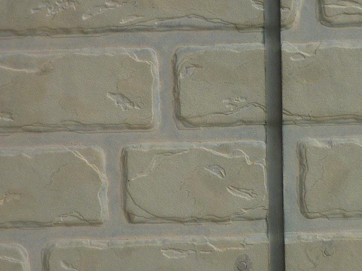 瓦・外壁塗装工事施工前