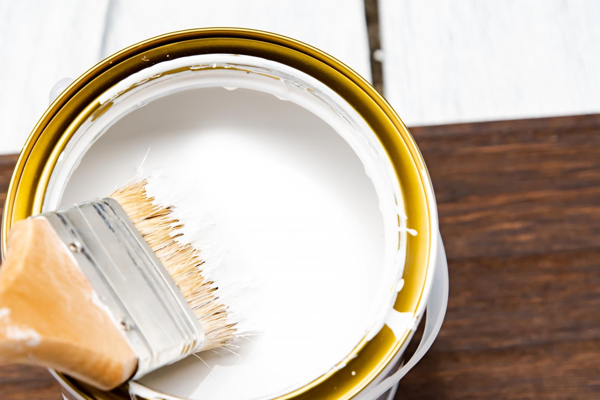 住宅の外壁塗装は塗料で差が出る!